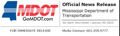 Mdot News Release View