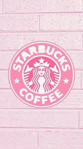 starbucks coffee tumblr wallpaper. Brilliant Tumblr Wallpaper Starbucks Wallpaper Starbucks Coffee Pink Cute Intended Coffee Tumblr R