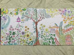 1600 1200 in wonderful picture of secret garden coloring pages