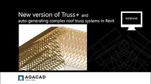 Post Frame Design Wizard Steel Roof Truss System Design In Revit Metal Framing