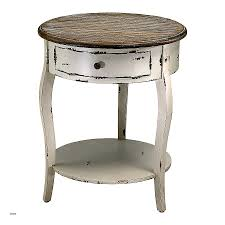 furniture round dark wood end table corner table espresso accent end tables with drawers tile