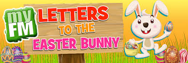 letters to the easter bunny 94 1 st