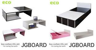 cardboard furniture for sale. Jgboard_table_bed Cardboard Furniture For Sale N
