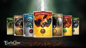 10 free android collectible card games