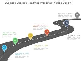 Road Map Powerpoint Roadmap Powerpoint Templates Slides And Graphics