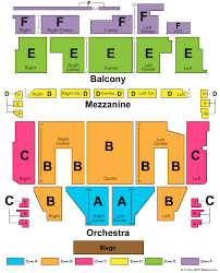 Orpheum Seating Chart View Orpheum Theatre Boston Seating Chart Orpheum Theatre