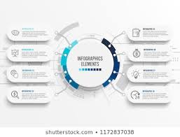 Integration Flat Images Stock Photos Vectors Shutterstock