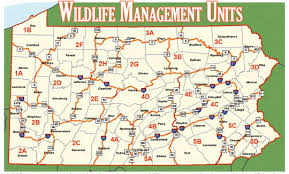 Pa Hunting Game Commission Makes Big Changes Starting In