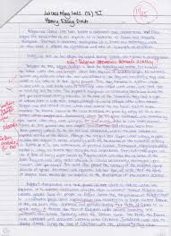 metacognitive reflection history essay history of knowledge year   the