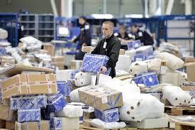 Отчет по практике на Почте России специфика Как и любая сложная система Почта России нуждается в большом количестве деловых бумаг чтобы обеспечить качественную и согласованную работу