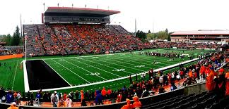 Oregon State Football Seating Chart Oregon State Football Tickets Vivid Seats