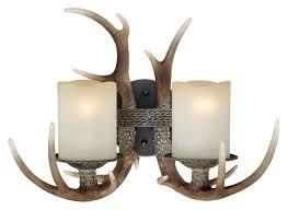 rustic bathroom lighting fixtures. vaxcel w0033 yoho rustic black walnut finish 125 bathroom lighting fixtures h