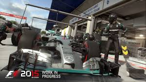new release car gamesF1 2015 Game Release Date Xbox One and PS4 Gameplay Preview