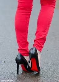 Christian Louboutin Heel Height Chart How To Walk In Christian Louboutin Shoes Raindrops Of Sapphire