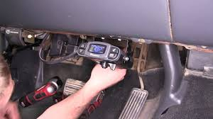installation of a trailer brake controller on a 2002 chevrolet silverado etrailer com you