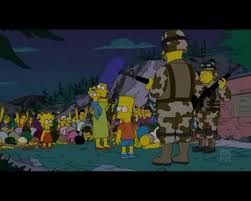Recap Of The Simpsons Treehouse Of Horror 20