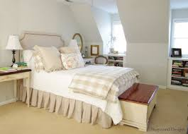 my master bedroom bed a perfect blend
