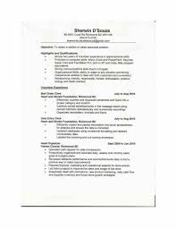 Sample Cashier Resume Examples Best Of Retail Image Resume