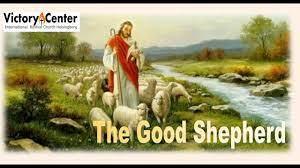 The Good Shepherd / English - YouTube
