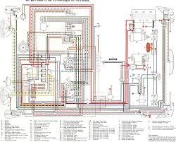 vw bug wiring harness diagram with electrical images volkswagen vw wiring harness terminals vw bug wiring harness diagram with electrical images