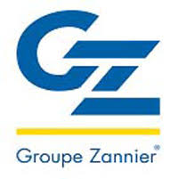 Image result for groupe zannier logo