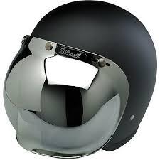 biltwell bubble shield visor bonanza