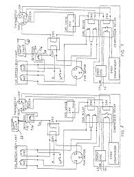 patent us7005994 smart fire alarm and gas detection system fire smoke damper installation detail at Wiring Smoke Alarm And Fire Control System Purge