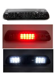 2008 F150 Brake Light Bulb Amazon Com Jx Accessories Ford F 150 2004 2008 Led Third