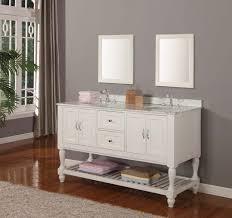 White Wood Bathroom Vanity Bathroom Divine Bathroom Furniture For Bathroom Decoration With