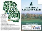 Golf Course | Pine Hills Country Club