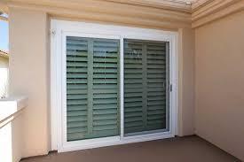 milgard style line series patio doors