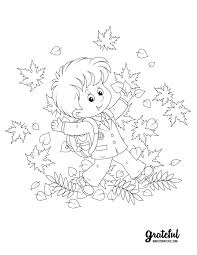 Find all the coloring pages you want organized by topic and lots of other kids crafts and kids activities at allkidsnetwork.com. Thanksgiving Coloring Book Pages For Kids