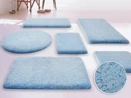 blue bathroom rug sets mega big 3 size bathroom rug set blue light blue bathroom