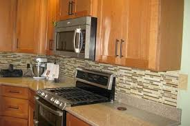 Backsplash Ideas For Honey Oak Cabinets Kitchen Kitchen Cabinet Amazing Kitchen Cabinet Backsplash