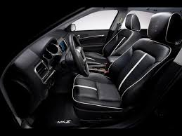 2010 Lincoln MKZ - Interior - 1280x960 - Wallpaper