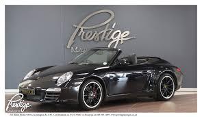 The porsche 911 gt2 (997) is the 3rd generation of the porsche 911 gt2. Porsche 911 997 2 Carrera 4s Pdk Cabriolet Prestige Marques
