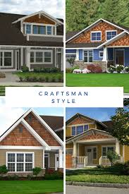 Choice Homes Designs Craftsman Home Designs Have Long Been A Popular Choice