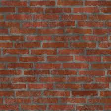 dirty old brick wall 3d texture free