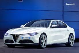 2018 bmw new models. Beautiful Bmw Alfa Romeo 5 Series Rival Exclusive Image  Front Watermarked Intended 2018 Bmw New Models