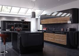 Cool Modern Kitchen Looks Gallery Ideas