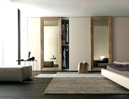 sliding closet doors with mirrors full size of wood mirror door 3 panel awesome furniture ideas slidi