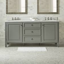 grey double vanity. Exellent Double With Grey Double Vanity