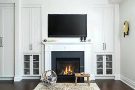 tv fireplace cabinets terrific fireplace built in cabinets ideas built ins around fireplace cost white cabinets tv fireplace