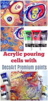 Decoart Americana Acrylic Paint Color Chart Acrylic Paint Americana Lynseywhite Co