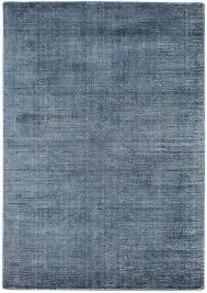 distressed arabesque wool rug shockwave midnight