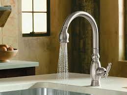 Unique Kohler Kitchen Sink Faucets 89 Home Decor Ideas with