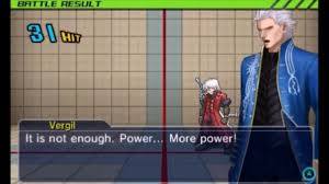 When You Ran Out Of Vergil Quotes To Meme About So You Have To Start