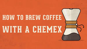 The chemex coffee maker uses the same coffee to water ratio as most other methods. How To Brew Coffee With A Chemex Easy Guide And Faqs