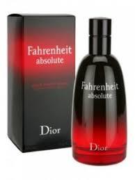 Аромат <b>Christian Dior</b> Fahrenheit ABSOLUTE men, туалетная ...