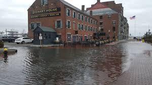 The Chart House Boston
